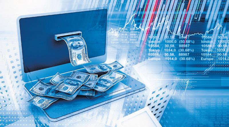 money-in-internet