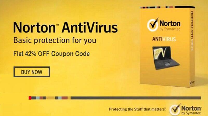 Norton антивирус