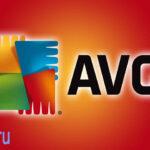 AVG AnitiVirus